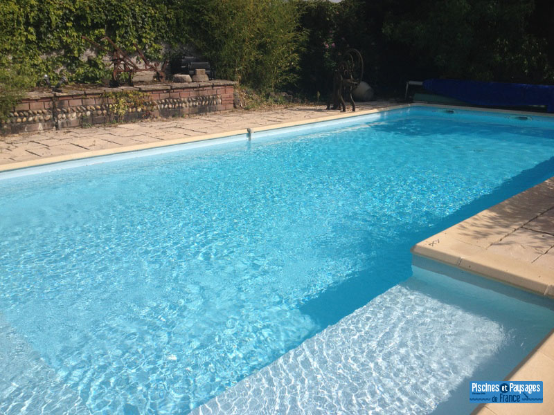 Entreprise de construction et de r novation de piscines for Construction piscine france